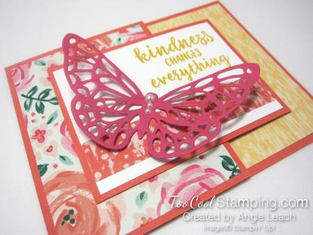 Springtime Impressions Joy Fold Cards 2 - garden impressions