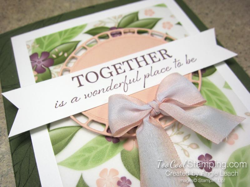 Wonderful romance together - mossy 3