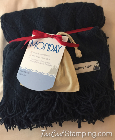 Pillow Gifts - Monday