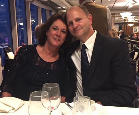Dining Room - Melissa & David