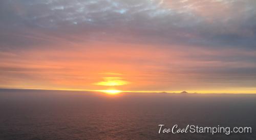 Sea Sunrise 2