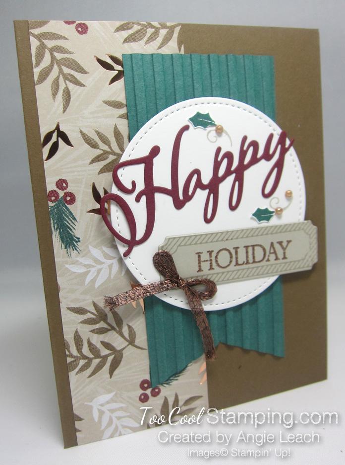 MCTY - Happy Holiday