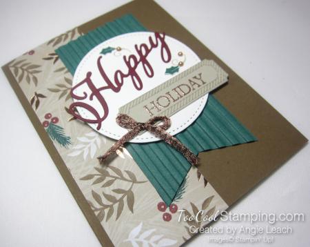 MCTY - Happy Holiday 2