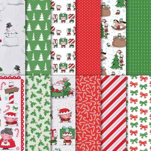 Santa's workshop 147809G