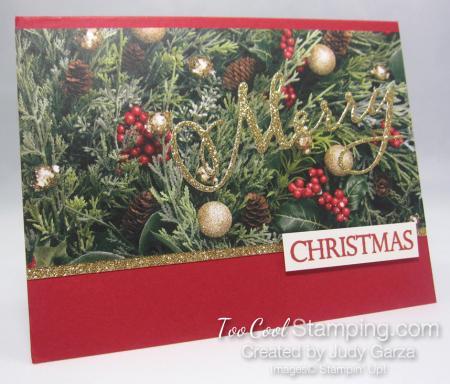 All is bright merry - judy garza