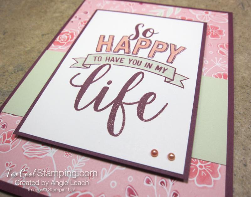 So Happy In My Life - razzleberry 2