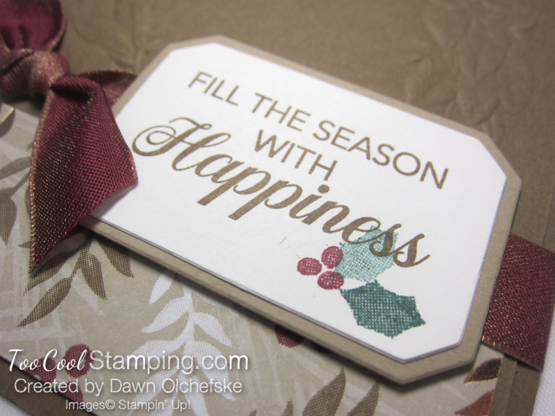 Fill the Season With Happiness - suede 3