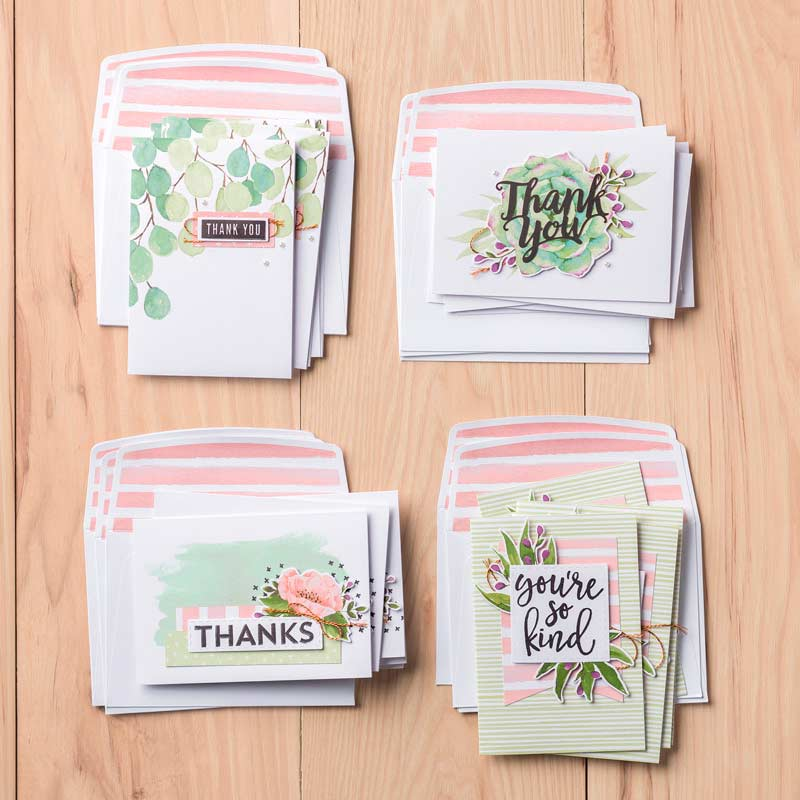 Notes of kindness cards 148266O1