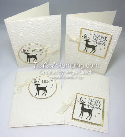 Dashing deer merry - 4 cool