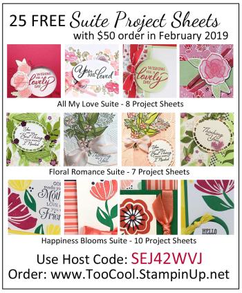 Host Code Gift - February 2019
