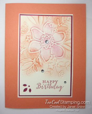 Lovely floral sponged 1 - janet