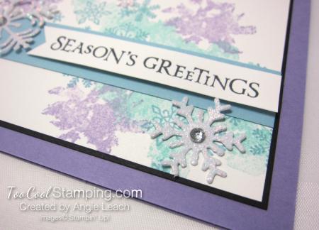 Beautiful blizzard seasons greetings - heather 4