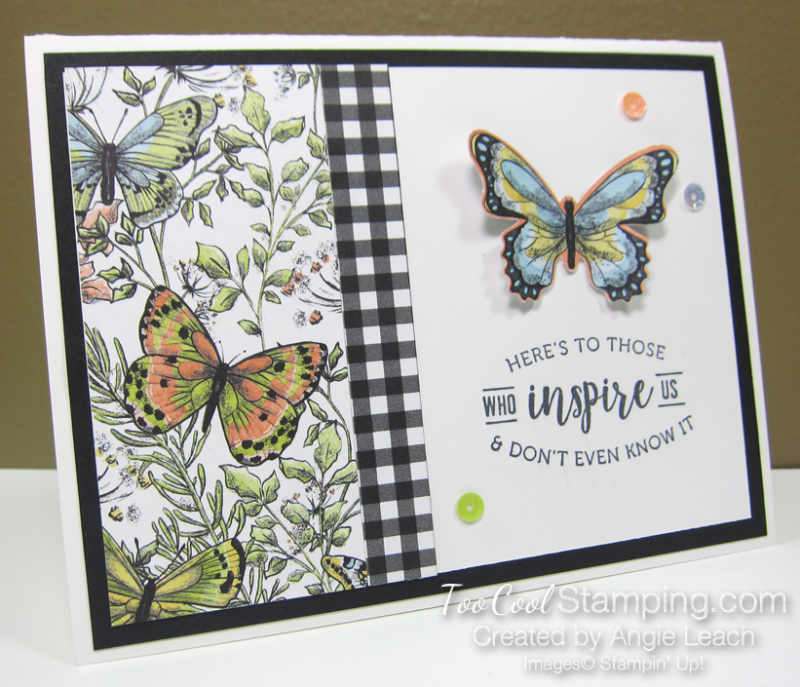 Botanical butterflies inspire us 1