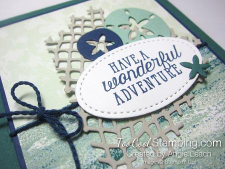 Tranquil Textures wonderful adventure - tide 3