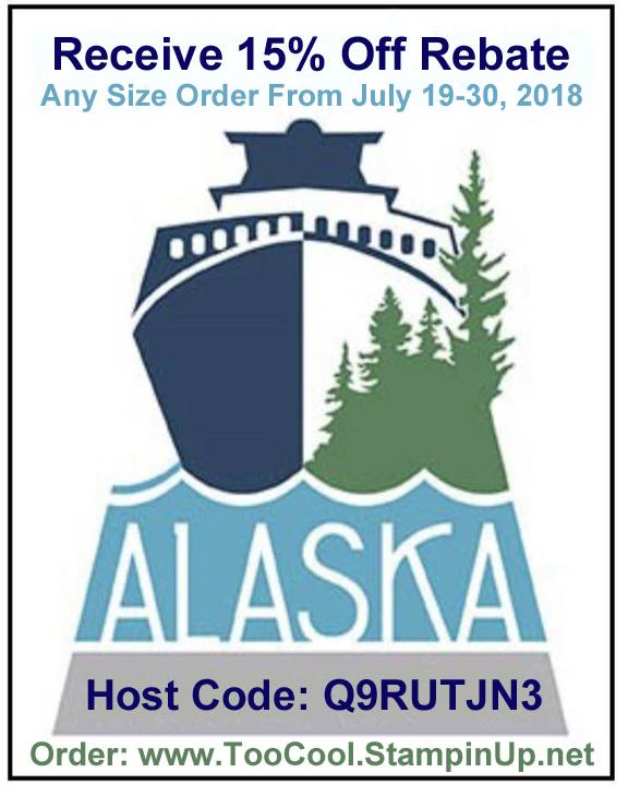 Alaska Special 2018