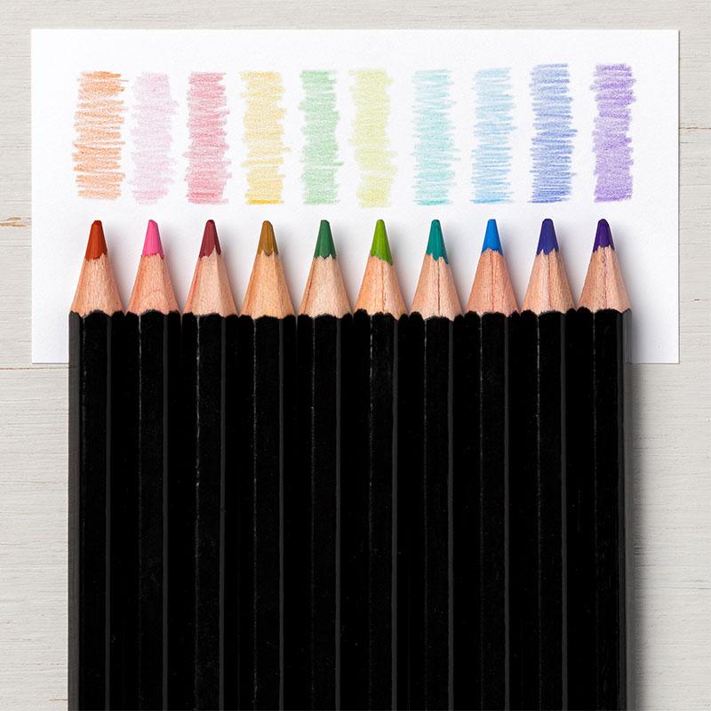 Watercolor pencils 2 149014G