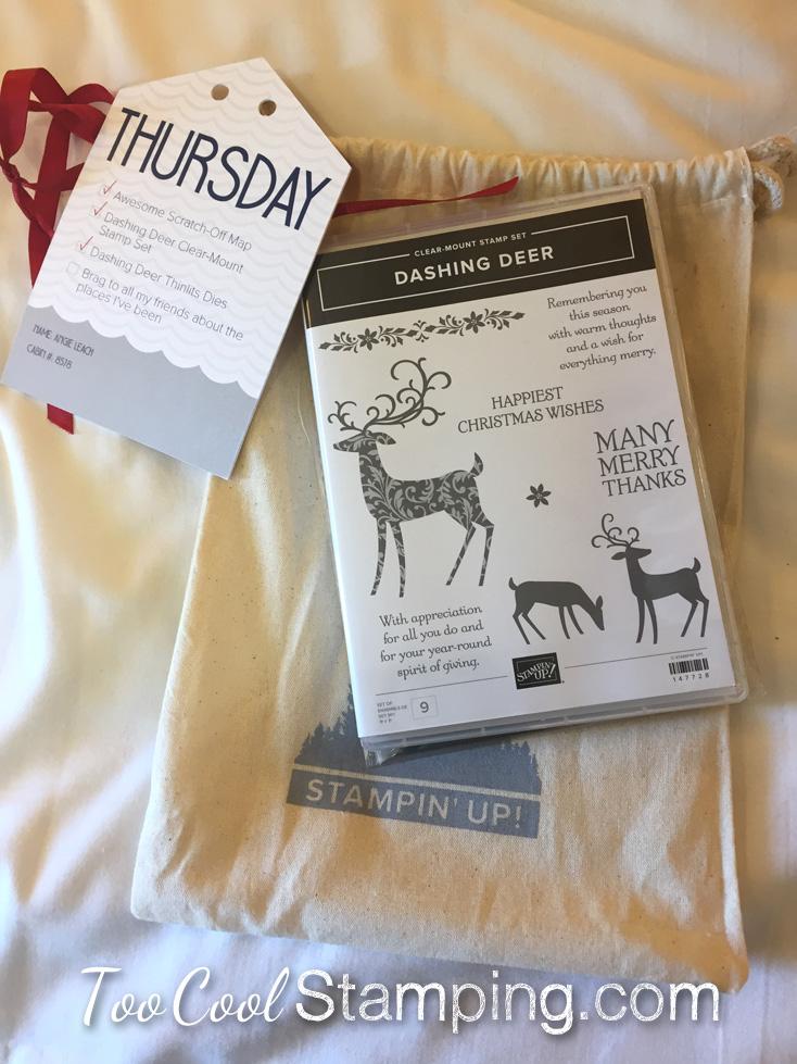 Pillow Gift Thursday