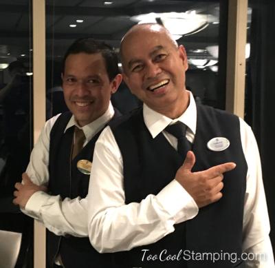 Syarif & Carlito