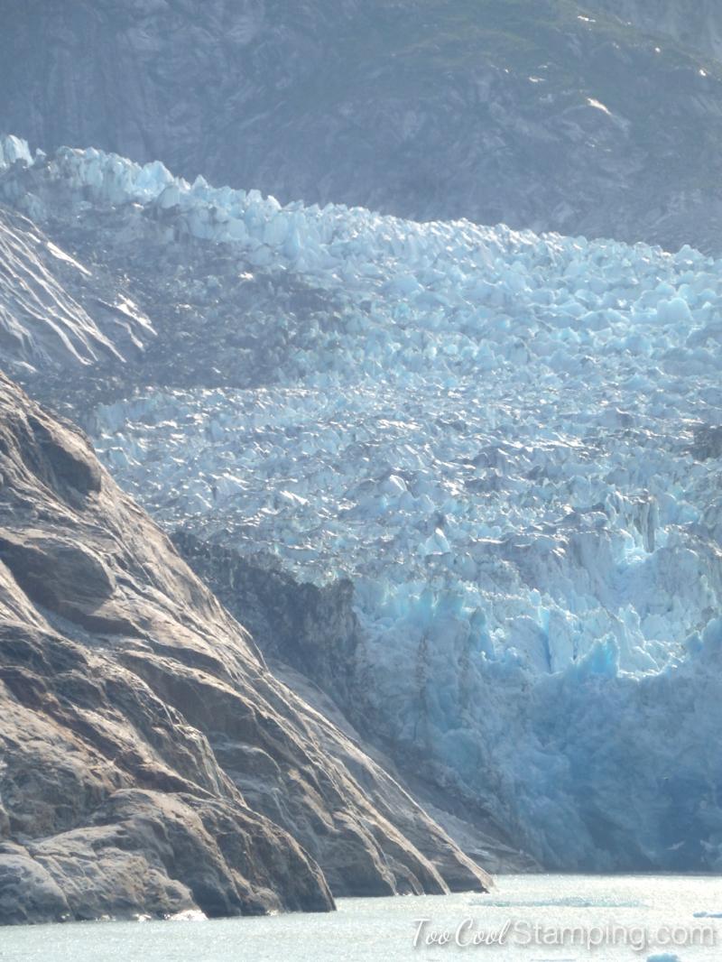 Dawes Glacier 1