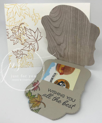4 blended seasons gift card holder 2