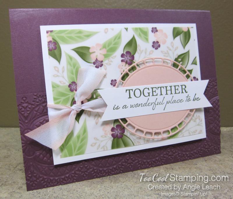 Wonderful romance together - fig