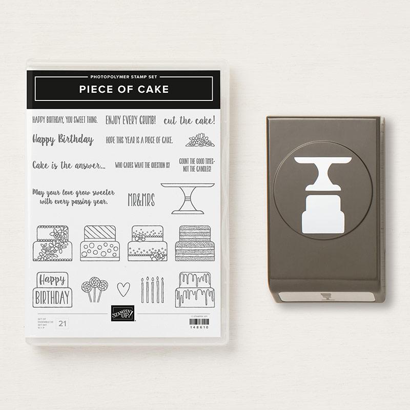 Piece of cake 150579G