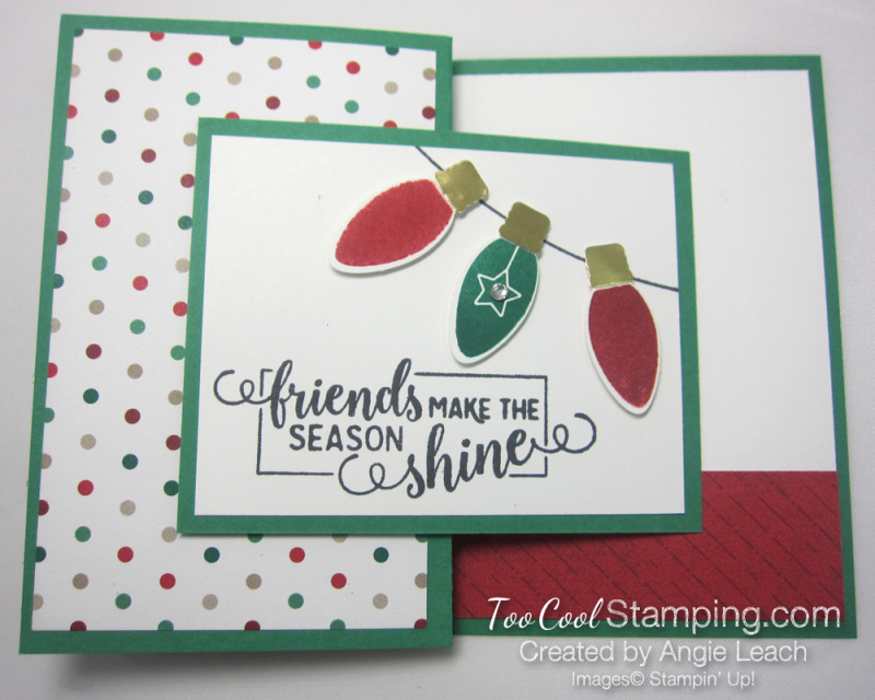Friends make season shine - clover 1