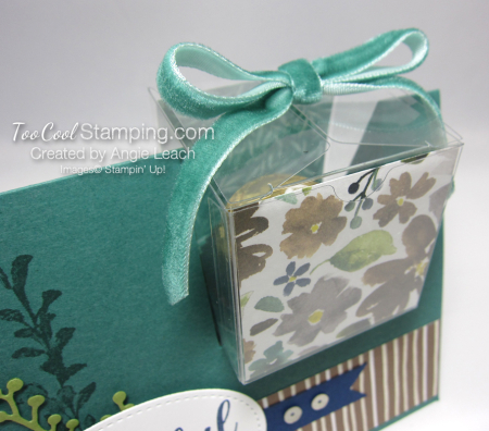 First frost gift box card 4