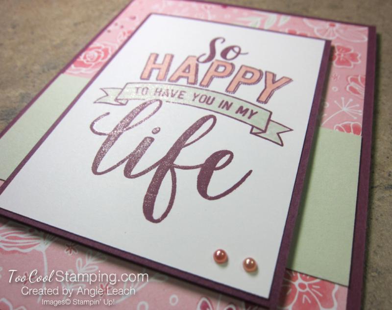 So Happy In My Life - razzleberry 3