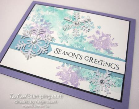 Beautiful blizzard seasons greetings - heather 2