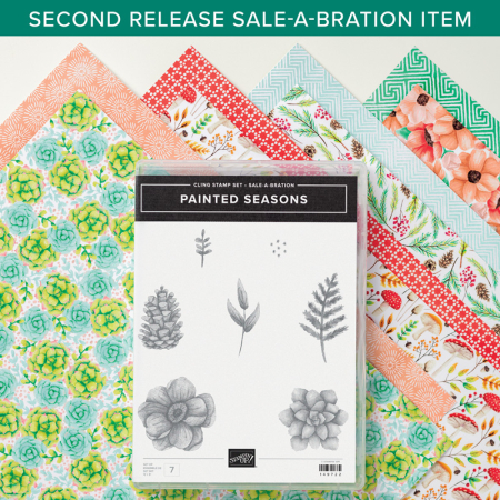 Painted seasons bundle 150349G