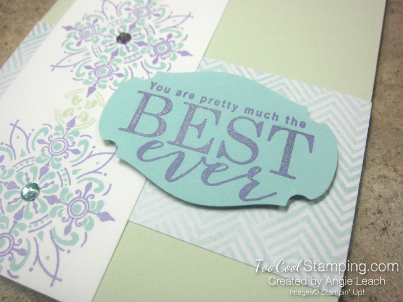 All Adorned Best Ever Borders - pool 4