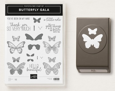Butterfly gala 150599G