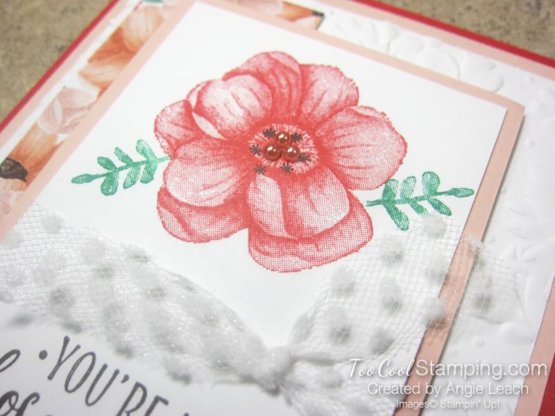 Painted seasons chosen family - poppy 3