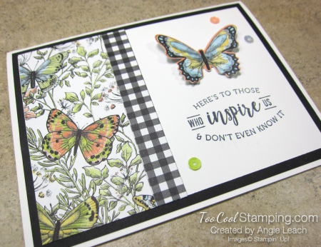 Botanical butterflies inspire us 2