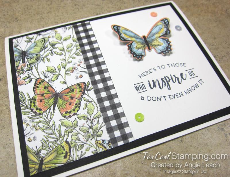 Botanical butterflies inspire us 2
