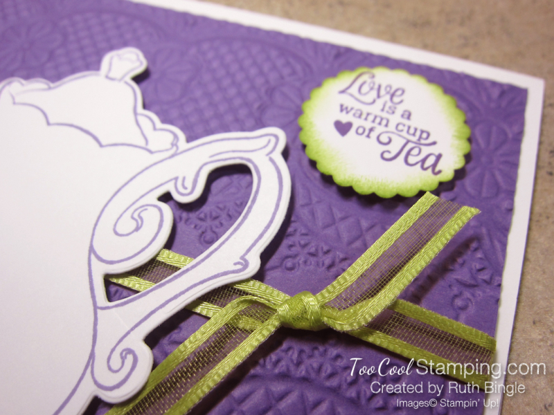Tea Together Love Is 3 - ruth bingle