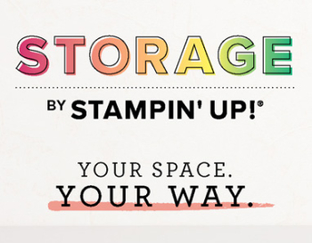 Storage your space your way logo