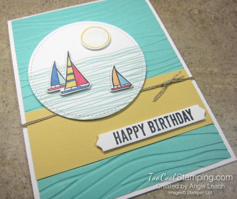 Lilypad lake birthday - coastal 2