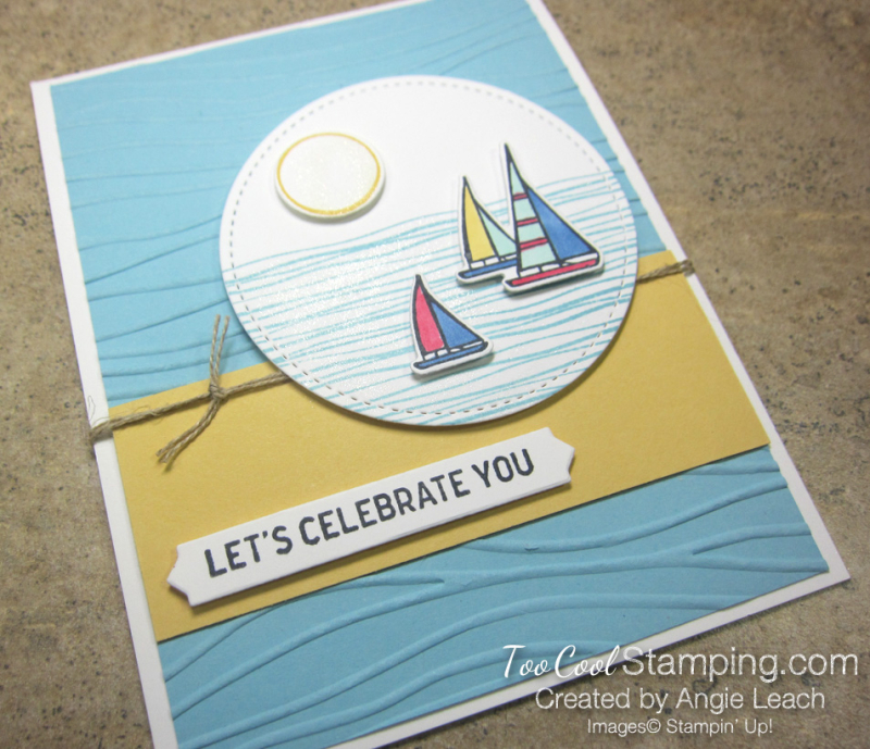 Lilypad lake birthday - balmy 2
