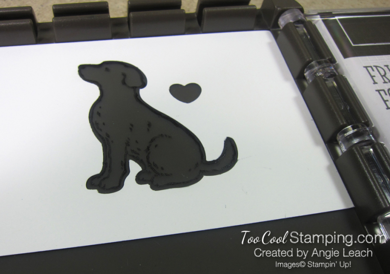 Happy tails reflection mirror - 6