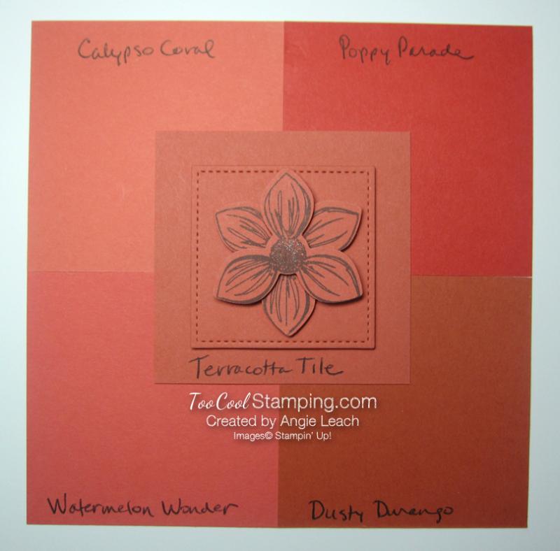 Terracotta Tile comparisons