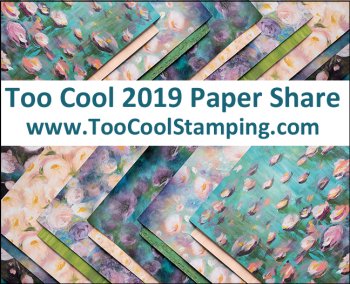2019 Paper Share Banner