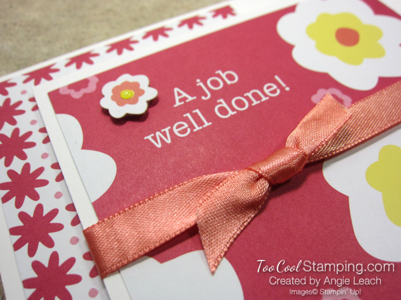 Happiness blooms job well done 2
