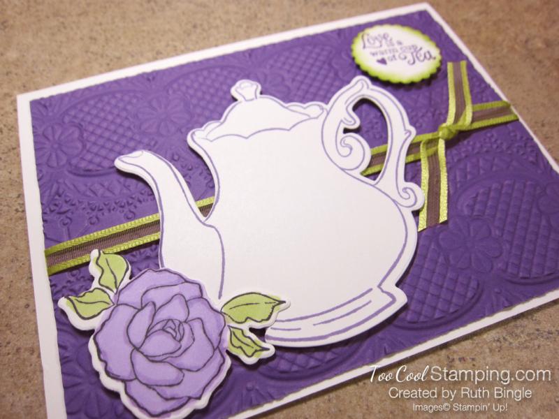 Tea Together Love Is 2a - ruth bingle