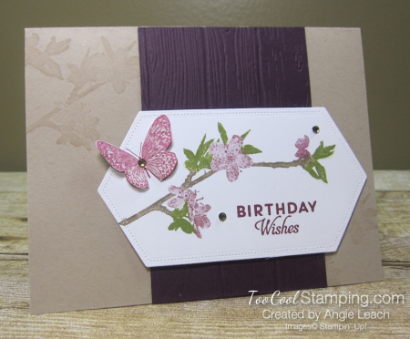 Butterfly wishes with markers - razzleberry 1