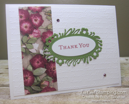 Pressed petals thank you - robyn 1