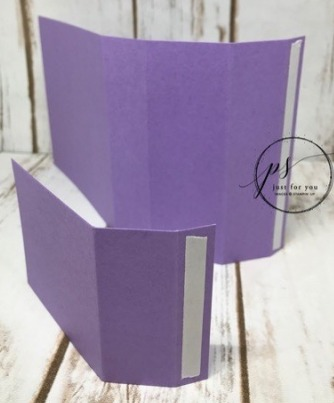 Step fold 1