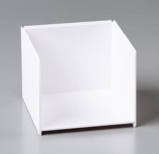 Open storage cube 149171G