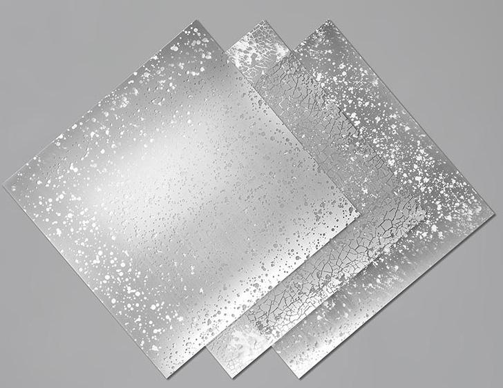 Mercury glass 150441G